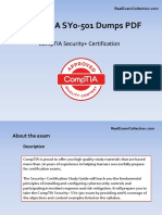 New SY0-501 Exam Questions - Pass CompTIA SY0-501