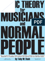 Music Theory For Normal People.pdf