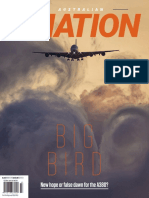 Australian Aviation EITS