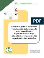 (27) protocolo identificación