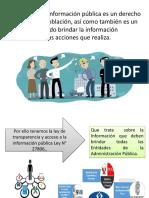Transparencia y Acceso