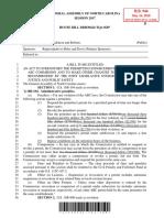 HB 944 - ABC Regulation and Reform