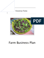 MD Farm Business Plan Case Study