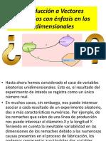 Introducción a Las Variables Aleatorias Bidimensionales(V2)