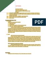 OSCE Notes