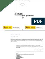 [Estudio] Manual Geotermia