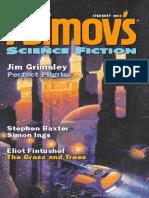 [Asimovs Sci-Fi Magazine Aug 3] -