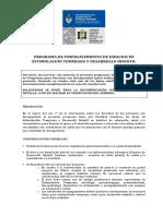 PROGRAMA DE FORTALECIMIENTO DE ESPACIOS DE ESTIMULACIÓN TEMPRANA Y DESARROLLO INFANTIL.pdf