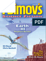 Magazines, Dell - [Asimov's Science Fiction 12 1 10] - (2010, Dell Magazines, 9780345497499,9780786447978)