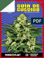 Psicoactivo Guia de Cultivo PDF 2017