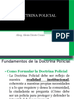 Doctrina Policial 2