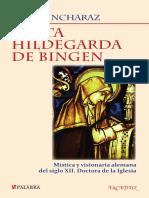 Hildegarda de Bigen