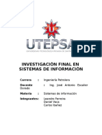 Investigacion Final en Informática