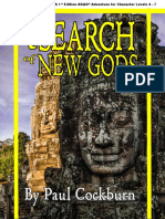 GM3 - In Search of New Gods