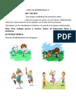 Guía 4. Juegos de Hoy y de Ayer. (1)