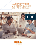 Manual Definitivo Do ESocial - BLB Brasil Escola de Negcios