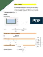 Práctica 6_Cálculos Caudal en Canales