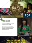 Roots Pitch Deck