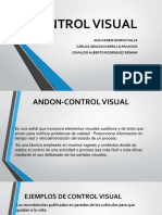 Control Visual