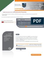 E17 - Información Académica - Universidades Argentinas - Copy