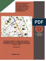 01-Informe Estudio de Impacto Vial-sedapal Chorillos