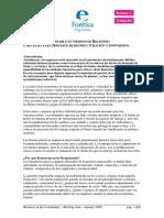 La Gestión Responsable en Tiempos de Recesión_ Checklist Para Procesos de Restructuración y Downsizing