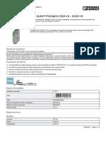 Convertidor DC-DC 2320115