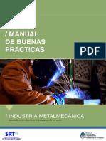 Manual de Buenas Practicas Ind Metalmecanica