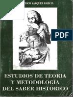 Francisco Vazquez. Estudios_de_teoria_y_metodologia_del_saber