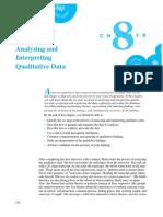 analisis interpretasi kualitatif