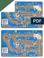 Circuito Rutas a y b Licencia a1