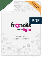 Francês Com a Lígia - Workshop Passo a Passo