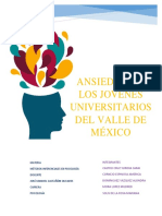 Ansiedad en Jovenes Universitarios de Uvm (1)