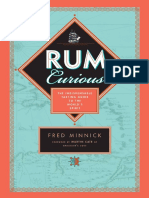 Rum Curious - Fred Minnick