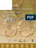 Sierra Gorda (Victoria, Tierra Blanca, Atarjea y Santa Catarina)
