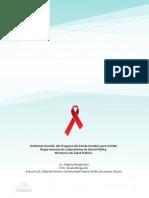 Evaluación de desempeño pruebas rapidas para diagnostico de VIH en adultos 2014_0