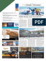 World Ski and Snowbard Festival Goes Extreme • TWIW (2018)