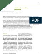 Psicofármacos en Anciano Con Patología Médica Concomitante