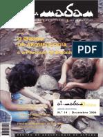 Revista Al-Madan Online n.º 14