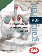 Cobb GP Management Guide