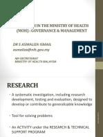 GCP_NIH Guidelines & Funding_2015