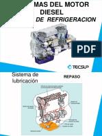 13ava Sesión Manto. Motores Diesel Automotriz 2017-2 Refrigeración