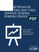 6 Metricas de Marketing Que Un Gerente Deberia Conocer