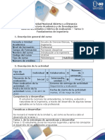 Guía de Actividades y Rúbrica de Evaluación - Tarea 1 Fundamentos de Ingeniería - Copia