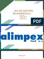 EMPRESAS- CAMBIOS PRODUCIDOS Y EFECTOS