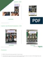 Load Line Terminal Comparison (EZD CVS)_2-May-2018