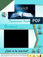 Tema 01. La Oracion