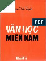 Văn Học Miền Nam - Phạm Việt Tuyền