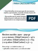 141939987-FORMULAS-PARA-CALCULAR-PESO-EN-NINOS.pptx