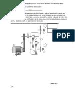 Examen de Elementos de Diseño de Máquinas I